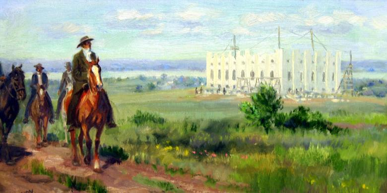 Joseph Smith and Nauvoo Temple