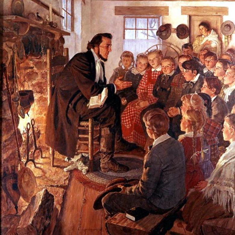 Pioneer Sunday School