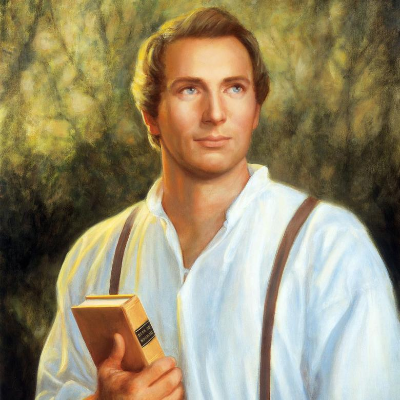 Joseph Smith, Prophet of the Lord